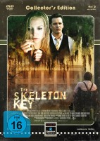 The Skeleton Key - Limited Edition Mediabook / Cover Haus (Blu-ray)