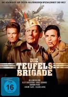 Die Teufelsbrigade (DVD)