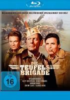Die Teufelsbrigade (Blu-ray)