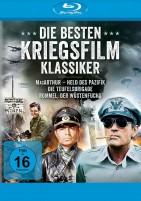 Die besten Kriegsfilm-Klassiker (Blu-ray)