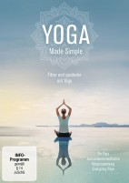 YOGA - Made Simple - Fitter und gesünder mit Yoga (DVD)