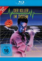 Der Killer im System - Ghost in the Machine (Blu-ray)
