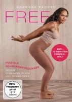 Barbara Becker - FREE: Fasziale Schwungbewegungen gegen Verspannungen und Schmerzen (DVD)