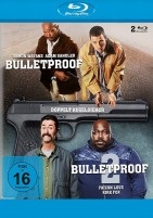 Bulletproof - Double Feature (Blu-ray)
