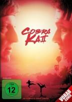 Cobra Kai - Staffel 02 (DVD)