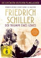 Friedrich Schiller - Der Triumph eines Genies - Die schönsten deutschen Filmklassiker (DVD)
