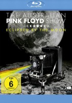 The Australian Pink Floyd Show - Exposed in the Light (Blu-ray)
