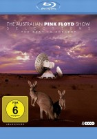 The Australian Pink Floyd Show - Selections (Blu-ray)