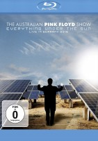 The Australian Pink Floyd Show - Everything Under the Sun (Blu-ray)