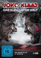 Joko gegen Klaas - Das Duell um die Welt - Staffel 02 (DVD)