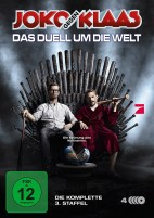 Joko gegen Klaas - Das Duell um die Welt - Staffel 03 (DVD)