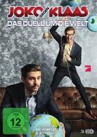 Joko gegen Klaas - Das Duell um die Welt - Staffel 04 (DVD)