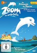 Zoom - Der weiße Delfin - Die Prinzessin des Meeres und weitere Abenteuer (DVD)