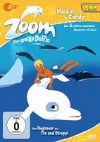 Zoom - Der weiße Delfin - Mantas in Gefahr und weitere Abenteuer (DVD)