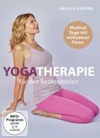 Ursula Karven - Yogatherapie für den Beckenboden (DVD)