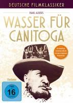 Wasser für Canitoga - Deutsche Filmklassiker (DVD)