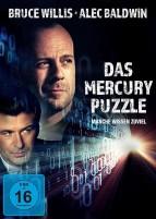 Das Mercury Puzzle (DVD)