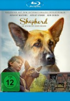 Shepherd - Die Geschichte eines Helden (Blu-ray)