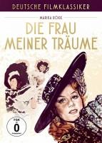 Die Frau meiner Träume - Deutsche Filmklassiker (DVD)