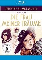 Die Frau meiner Träume - Deutsche Filmklassiker (Blu-ray)