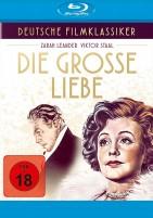 Die grosse Liebe - Deutsche Filmklassiker (Blu-ray)