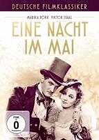 Eine Nacht im Mai - Deutsche Filmklassiker (DVD)