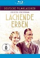 Lachende Erben - Deutsche Filmklassiker (Blu-ray)