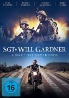 SGT. Will Gardner (DVD)