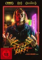 Fried Barry (DVD)