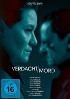 Verdacht/Mord - Staffel 02 (DVD)