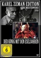 Der König mit den Eselsohren (DVD)