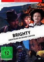 Brighty - Abenteuer im Grand Canyon (DVD)