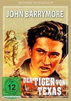 Der Tiger von Texas (DVD)