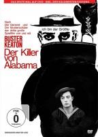 Der Killer von Alabama (DVD)