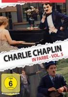 Charlie Chaplin in Farbe - Vol. 5 (DVD)
