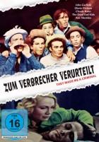Zum Verbrecher verurteilt (DVD)