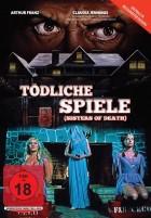 Tödliche Spiele (DVD)