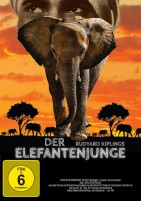 Der Elefantenjunge (DVD)