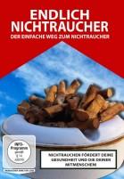 Endlich Nichtraucher - Der einfache Weg zum Nichtraucher (DVD)