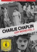 Charlie Chaplin - Lost Movies - Vol. 2 (DVD)