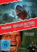 Piranha - Der Fluss des Todes (DVD)