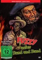 Fuzzy außer Rand und Band - Fuzzy Edition Vol. 4 (DVD)