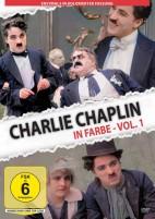 Charlie Chaplin in Farbe - Vol. 1 (DVD)