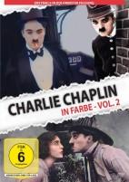 Charlie Chaplin in Farbe - Vol. 2 (DVD)