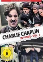 Charlie Chaplin in Farbe - Vol. 3 (DVD)