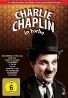 Charlie Chaplin in Farbe - DVD Edition 1 (DVD)