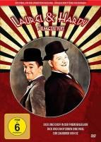 Laurel & Hardy - Filmedition 1 / Erstmals coloriert (DVD)