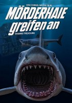 Mörderhaie greifen an - Sharks' Treasure (DVD)