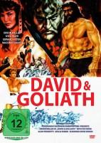 David & Goliath (DVD)