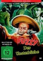 Fuzzy, der Unsterbliche - Fuzzy Edition Vol. 5 (DVD)